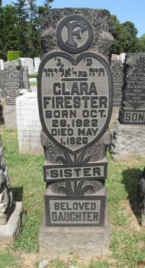 Clara Firester